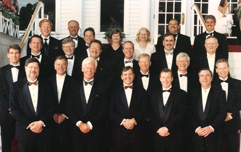 Michigan Health and Hospital Association Board of Directors